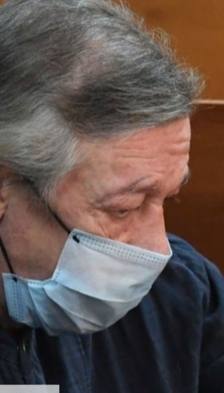 Российский суд признал Ефремова виновным в смертельном ДТП в центре Москвы