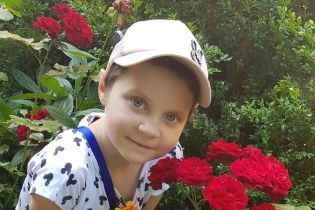 Родители Аринки просят помочь спасти ей жизнь