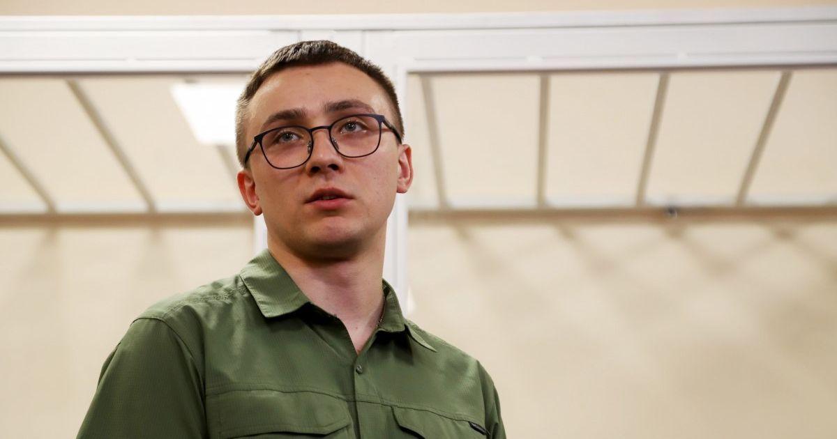Стерненко зник: адвокат активіста заявляє, що у СІЗО його немає і місце перебування невідоме