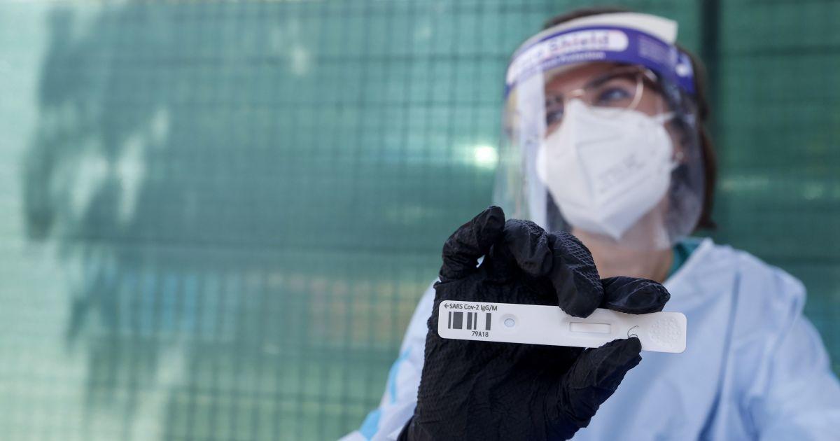 """Коронавірус в Одеській області: понад 200 інфікованих, """"червона"""" зона розширилась"""