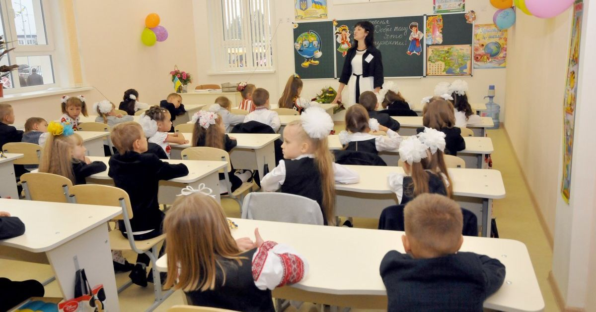 Молоді вчителі цьогоріч не отримають додаткових виплат