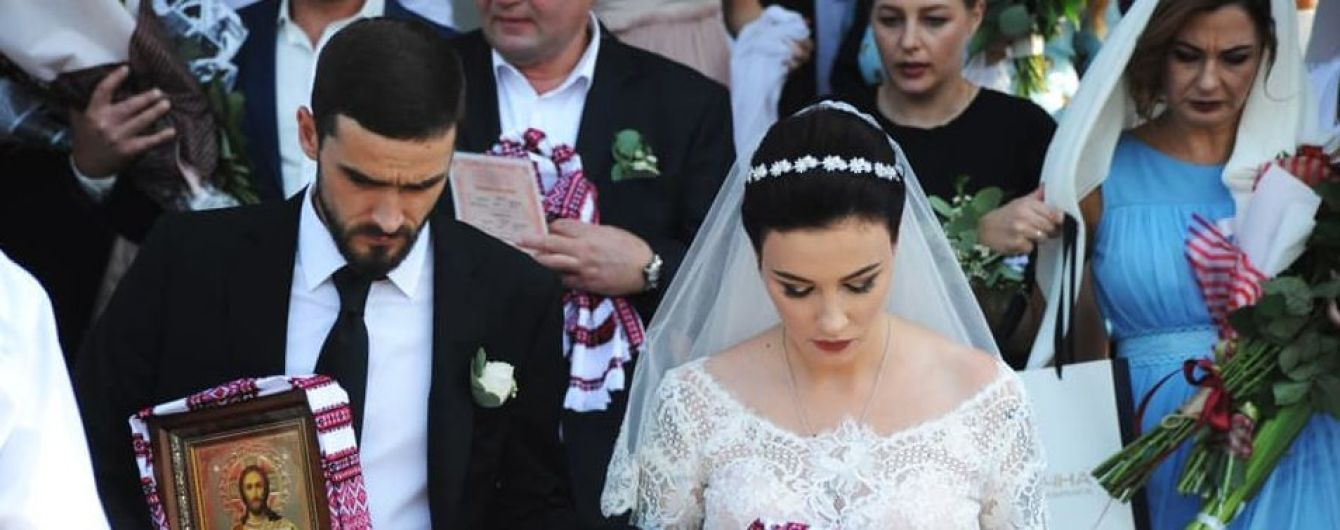 Дівчинка з'їла 36 магнітних кульок, а Настя Приходько вийшла заміж: популярне на ТСН.ua за 8 вересня