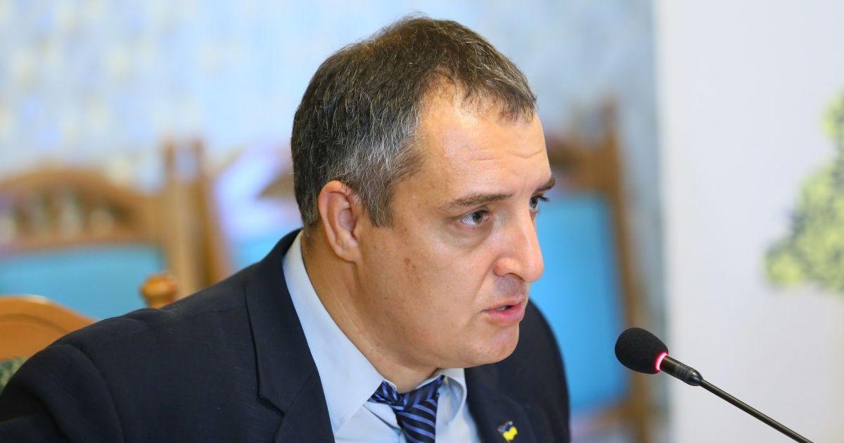 Главу Львовского облсовета госпитализировали с коронавирусом — СМИ