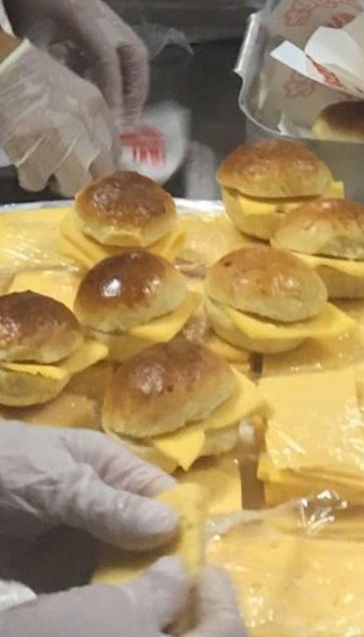 Харчування в умовах пандемії: як змінилися шкільні обіди