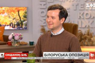 """Опозиціонери Кравцов та Роднєнков у """"Сніданку"""": як і чому опинились в Україні"""