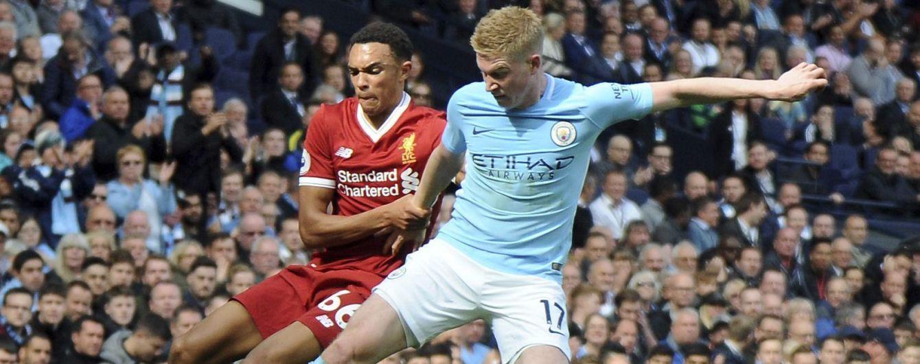 В Англії футболісти обрали найкращого гравця та символічну збірну сезону-2019/20