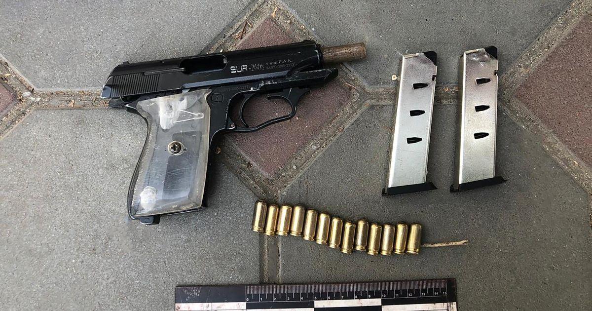 У Житомирській області знайшли застреленим 28-річного лейтенанта