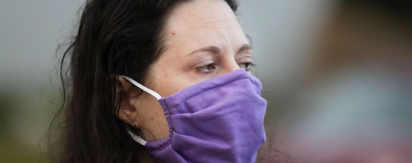 У Рівненській області новим коронавірусом заразилися ще понад півтори сотні людей від 2 до 86 років
