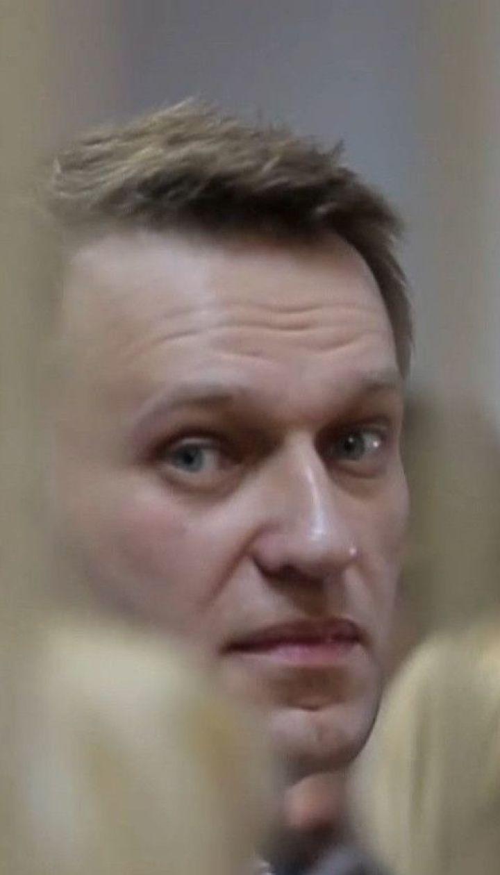 Країни G7 вимагають притягнути винних за отруєння Навального до відповідальності