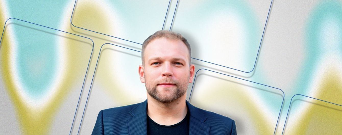 Успіх вашого бізнесу залежить від професіоналізму програміста, - Максим Дімура
