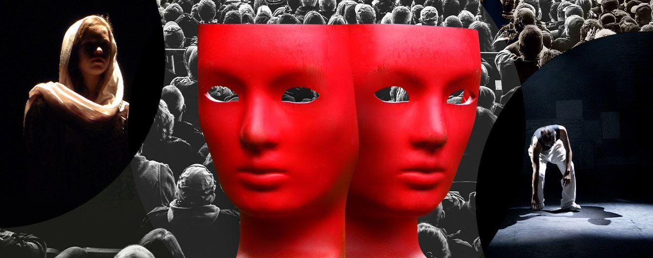 Від кумедного Калігули до рок-н-рольної Панночки: якими прем'єрами відкриється театральний сезон 2020