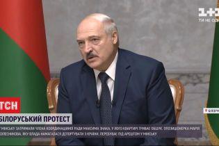 В Беларуси - новые жесткие задержания и аресты