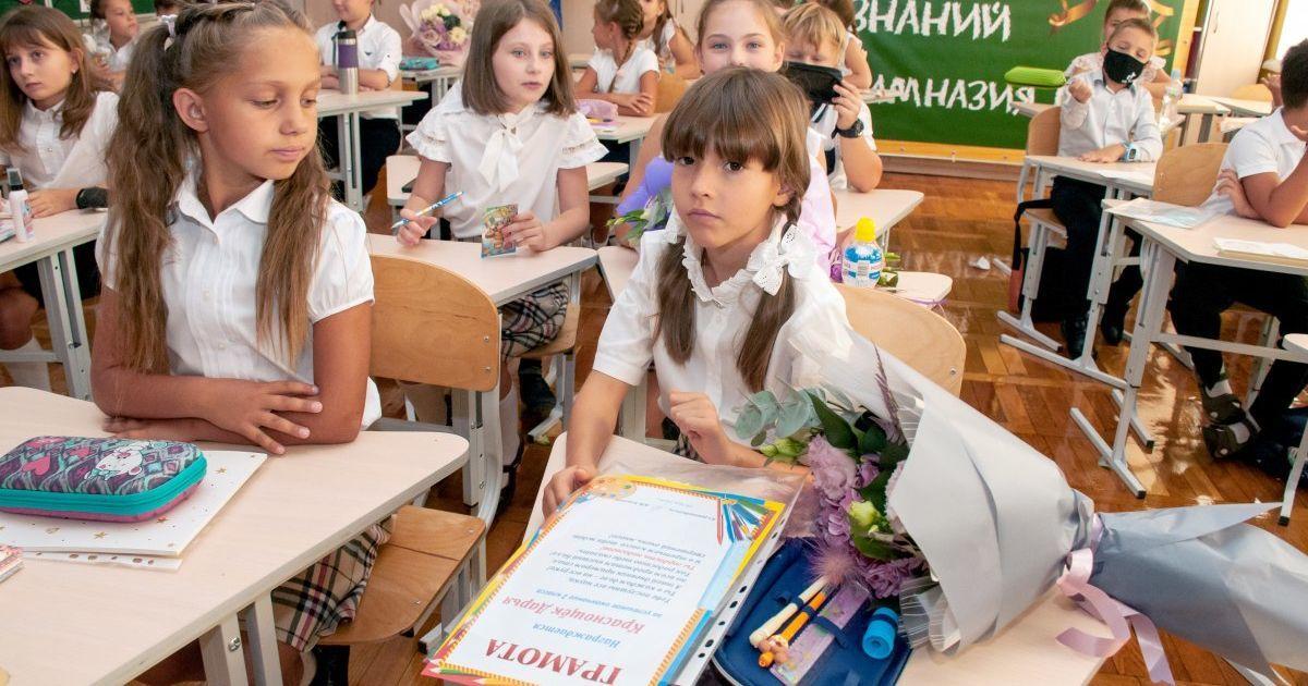 """Навчання у """"червоній"""" зоні: чому освітяни Тернополя не бояться штрафів за порушення карантину"""