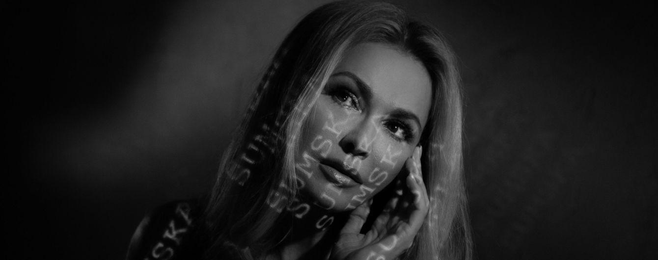 Очень смело: Ольга Сумская, Ирина Билык и Екатерина Бужинская позировали обнаженными в фотопроекте