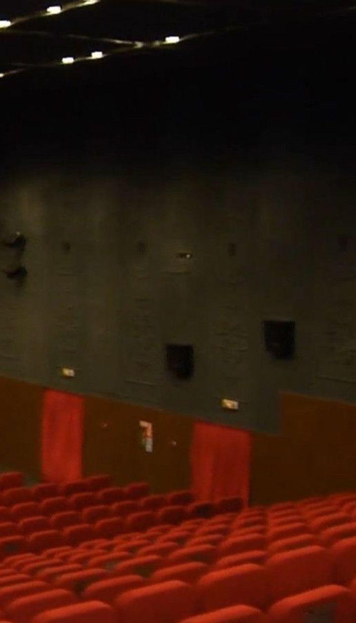 Держкіно закликало експертні комісії уважніше вибирати стрічки та фільми, які фінансуватиме держава
