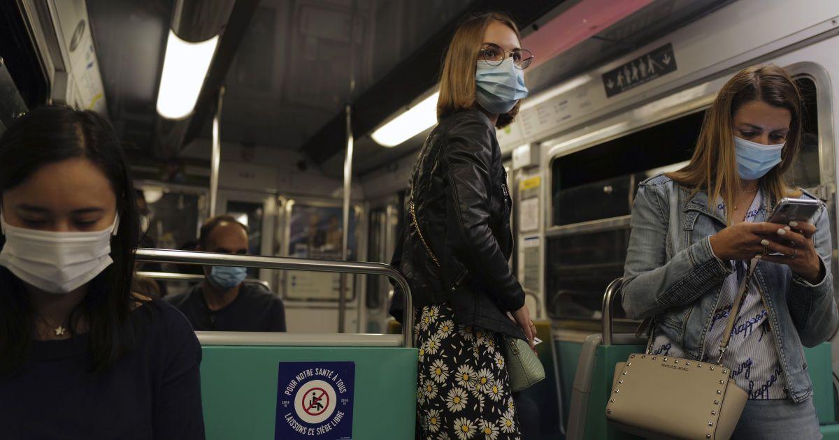Европейские страны бьют антирекорды заболевания коронавирусом от начала пандемии