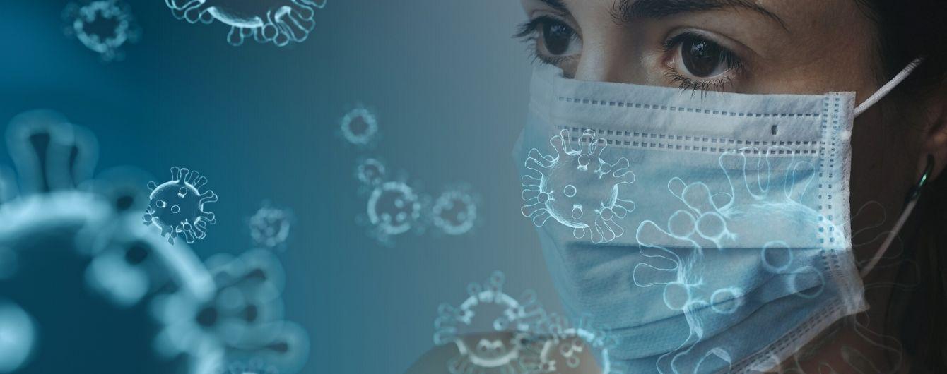 Стало відомо, скільки людей інфікувалися коронавірусом у Києві – дані за 10 вересня
