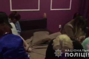 Утримували бордель і займалися сутенерством: у Харкові двоє чоловіків втягували жінок у проституцію