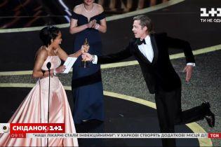 """Нові правила на """"Оскар"""": американська кіноакадемія представила нові вимоги для кінострічок"""