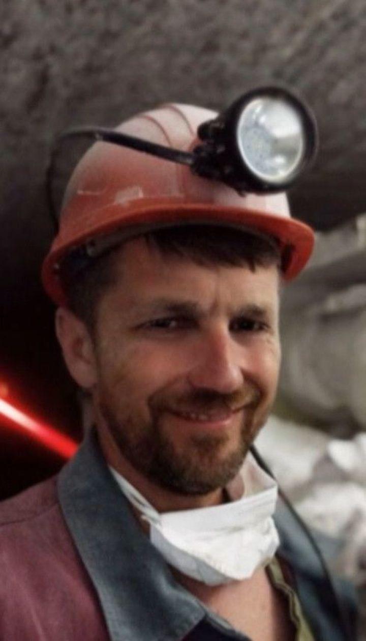 Вимога відставки Лукашенка: білоруський шахтар прикував себе кайданками на знак протесту