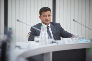 Зеленский убежден, что управлять Киевом должен порядочный человек и не обязательно коренной киевлянин