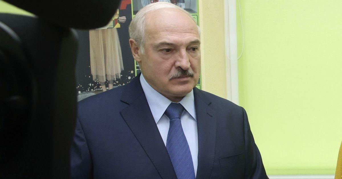 В МИД Украины объяснили, как называть Лукашенко после завершения его каденции