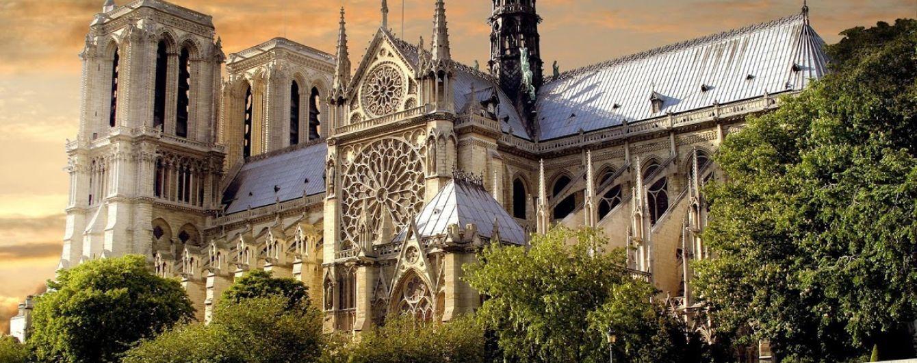 Восставший из пепла: крипту собора Парижской Богоматери открывают для публики