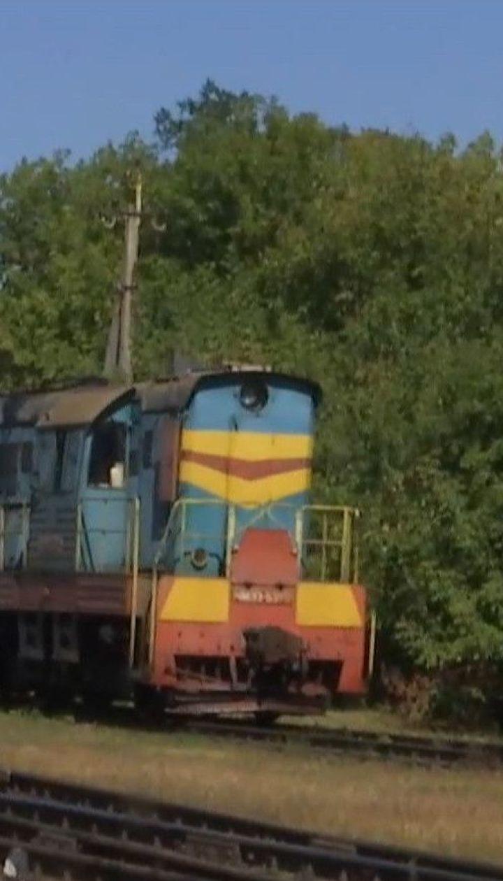 9-летняя девочка полезла под вагон грузового поезда и потеряла обе ноги
