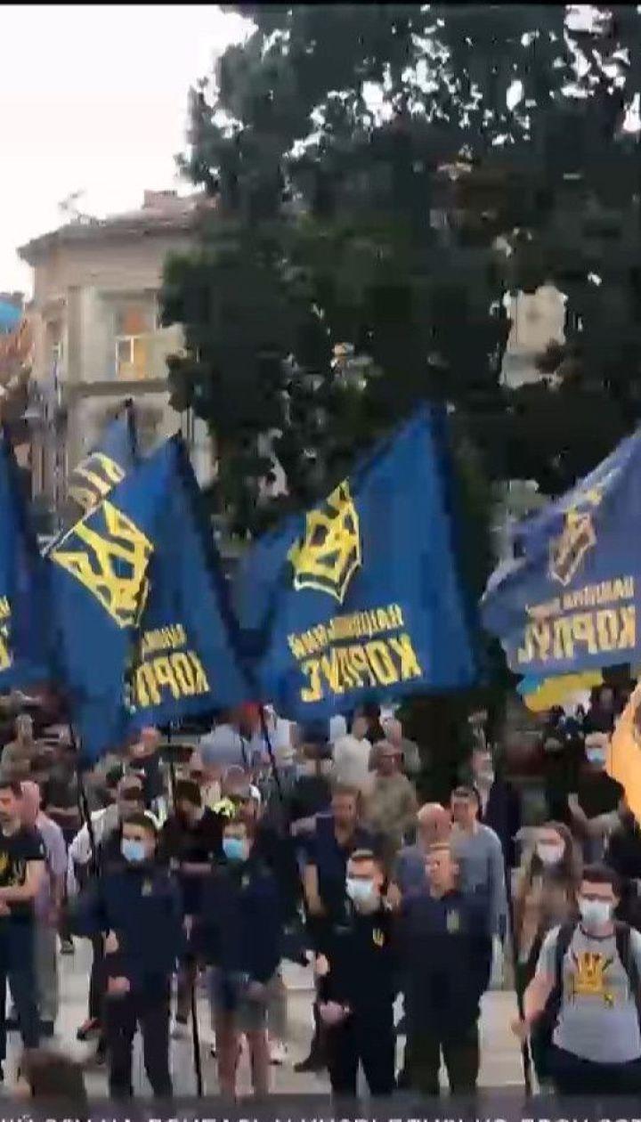 Потенційна інспекція українських позицій розгнівала суспільство