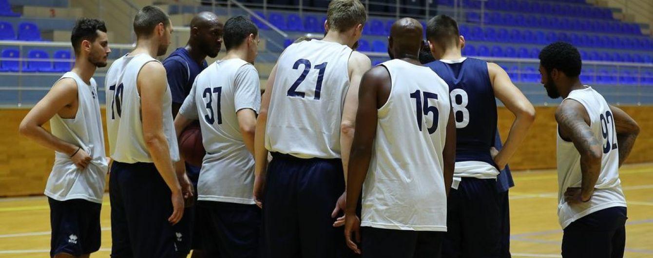 У Харкові у гравців баскетбольного клубу виявили коронавірус