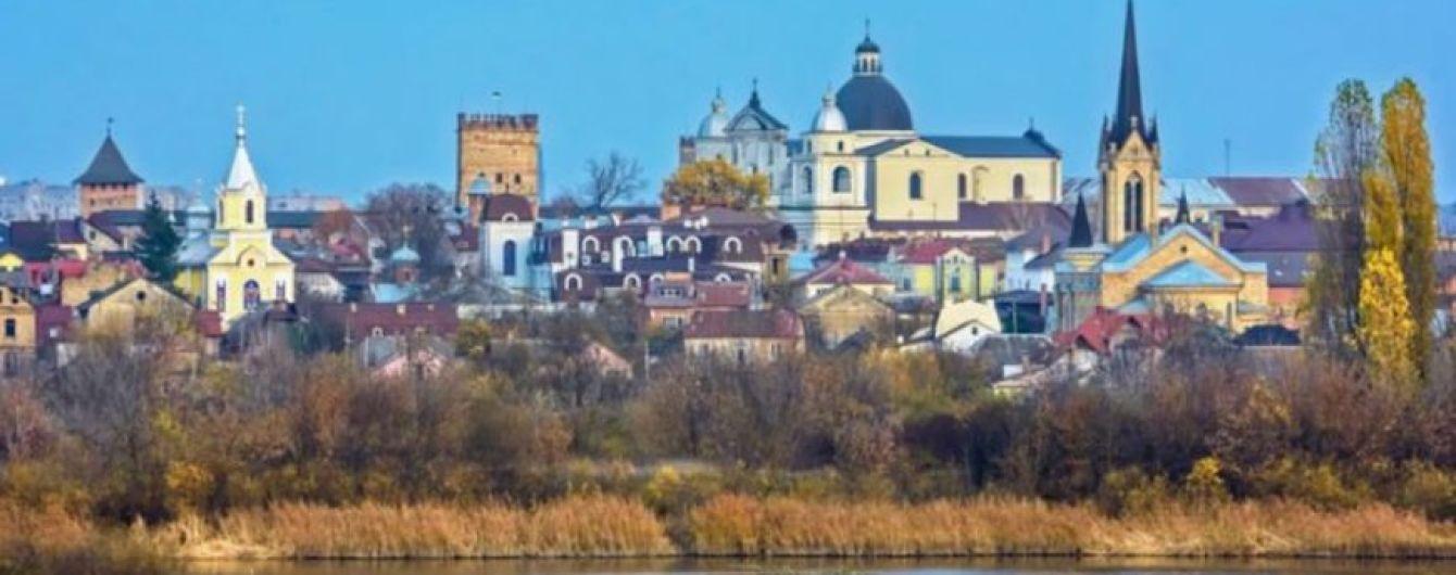 """935 років """"срібнолукому Луческу"""": як будуть святкувати ювілей міста Луцьк"""
