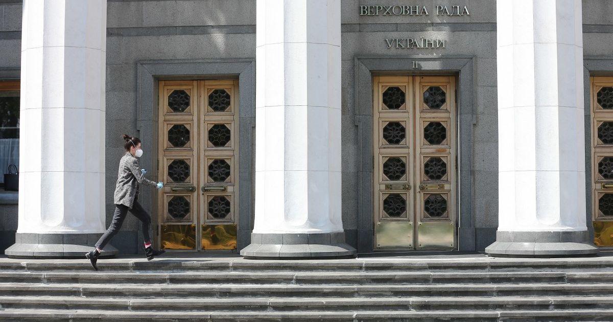 У Верховній Раді готують законопроєкт про місцеві референдуми - Стефанчук