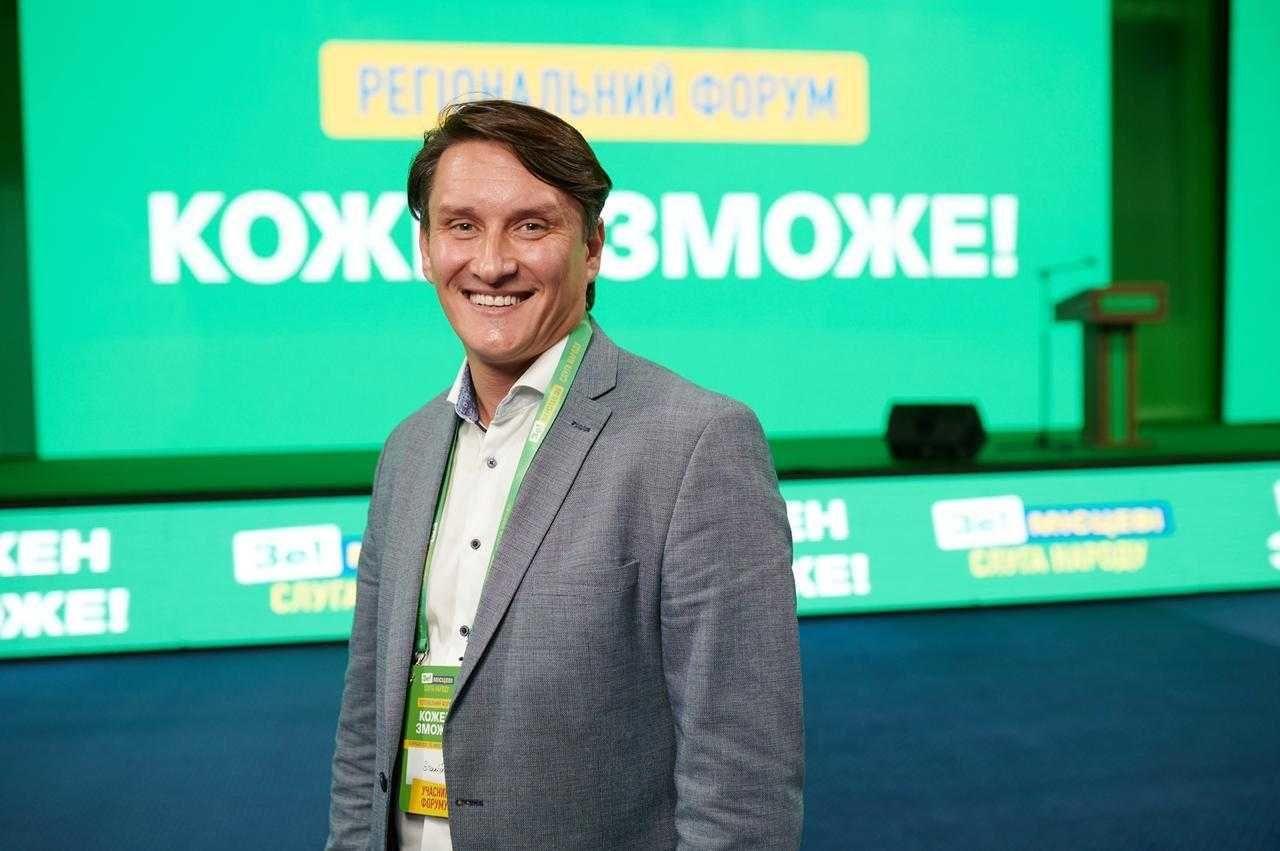 Віталій Тишечко реклама