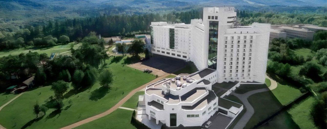Тропой здоровья: в каких санаториях Украины можно повысить иммунитет и защититься от вирусов