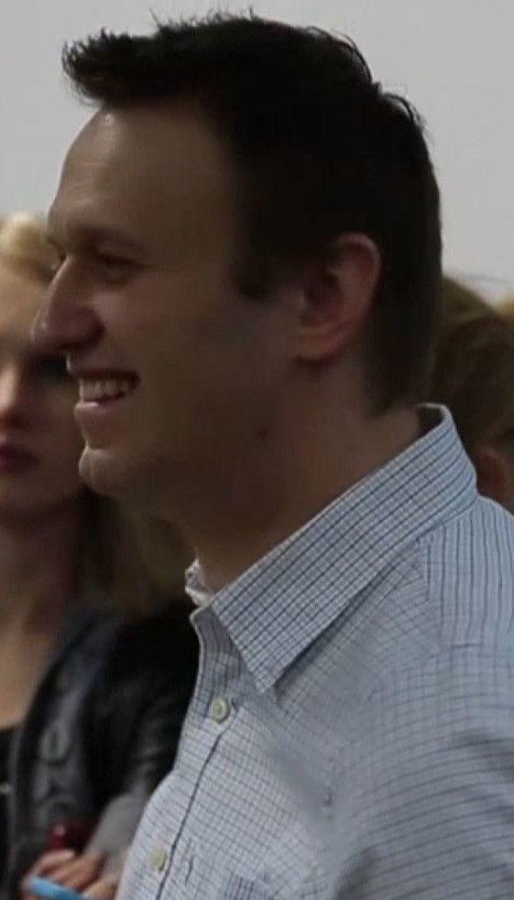 Россияне хотят допросить Алексея Навального