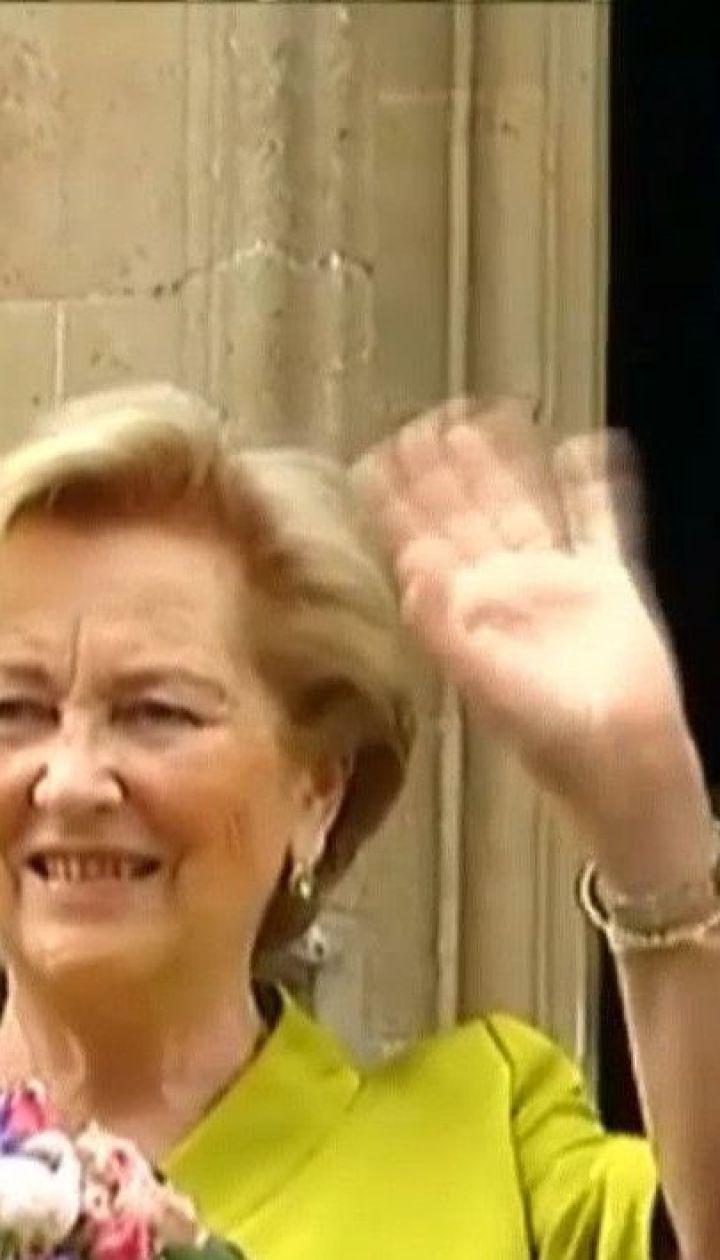 В Бельгии разворачивается настоящая борьба за королевский престол