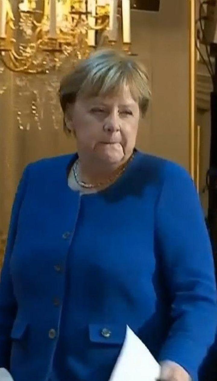 У Берліні триває зустріч радників лідерів України, Німеччини, Франції та Росії