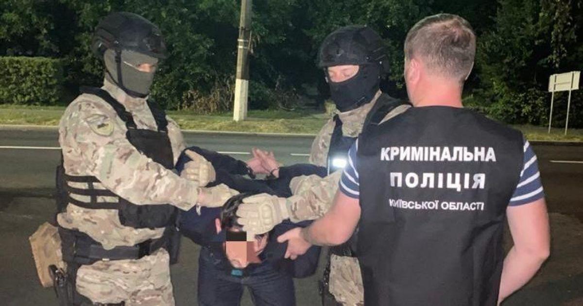 Перестрелка возле кафе в Украинке: основным организатором конфликта оказался россиянин