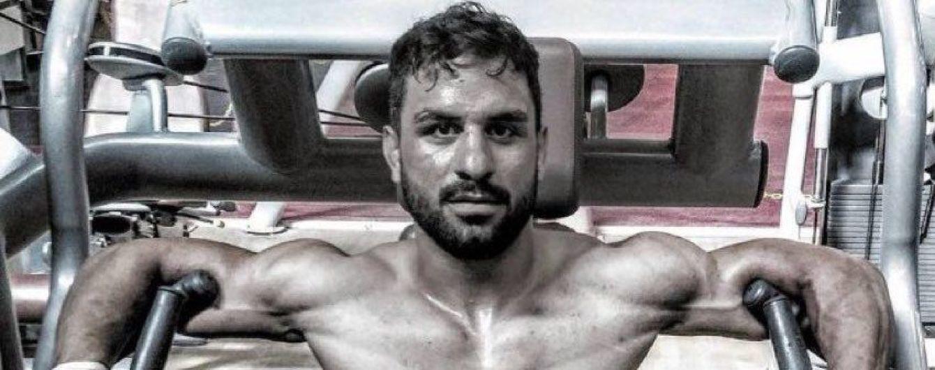 В Ірані стратили чемпіона країни з греко-римської боротьби