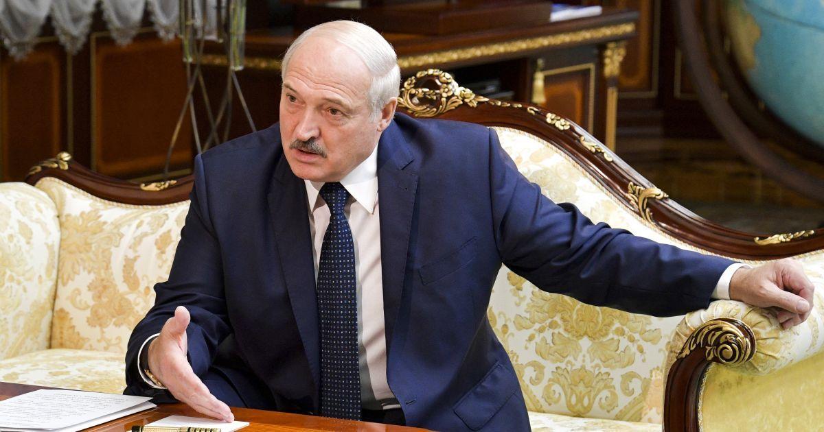 ЄС не визнав Лукашенка легітимним президентом і вимагає повторних виборів в Білорусі - заява