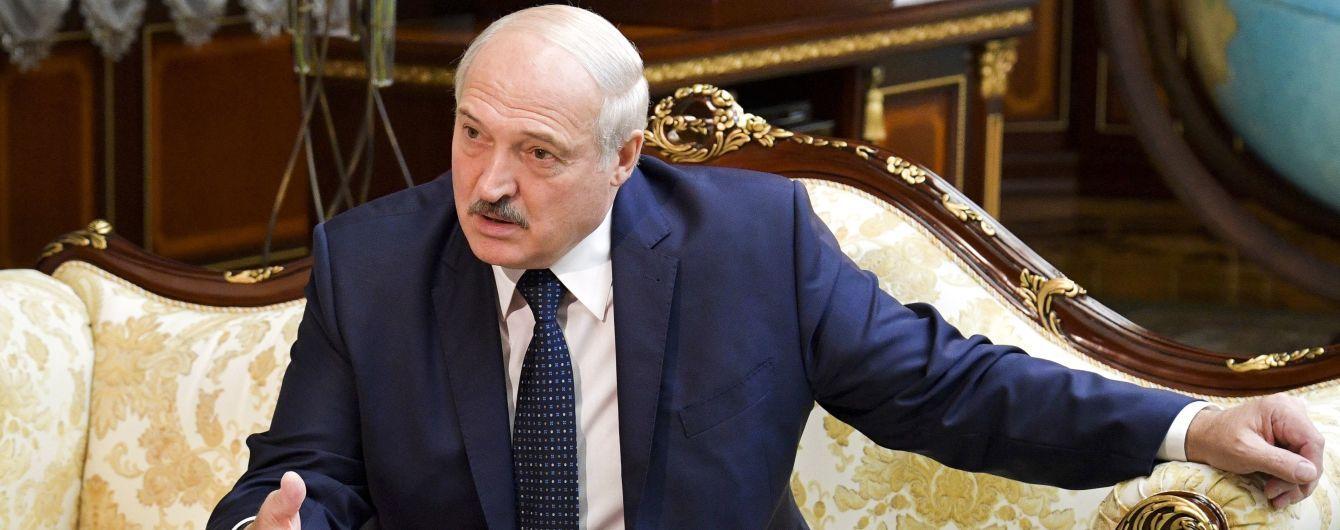 В МИД рассказали подробности будущих санкций Украины против Беларуси