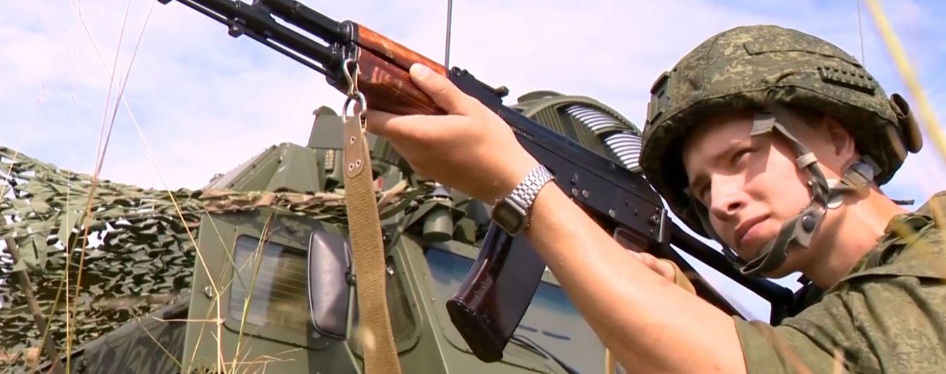 Минобороны России сообщило о дате начала военных учений в Беларуси