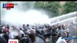 Армянская полиция разогнала коммунальный майдан