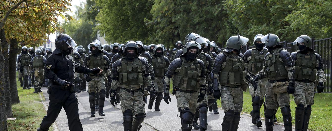 Данные о белорусских силовиках и продажа TikTok в США. Пять новостей, которые вы могли проспать