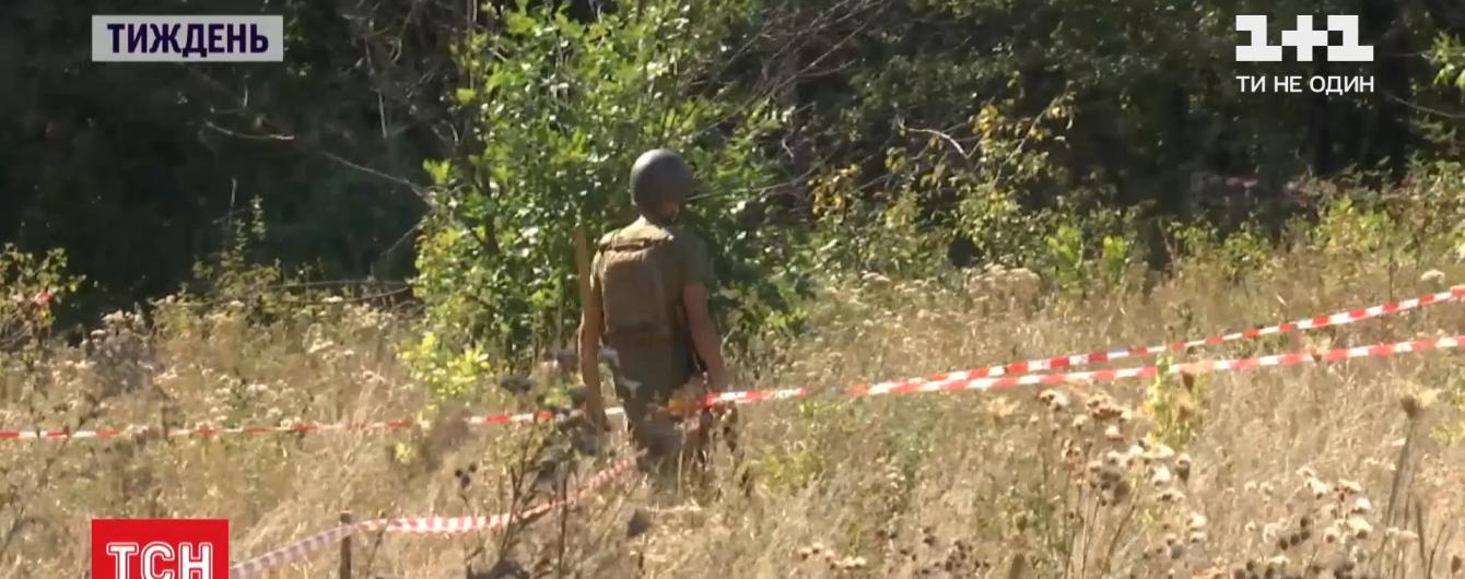 Спільне інспектування біля Шумів, яке не відбулося: чого хотіла Росія і як було зруйновано кремлівські плани