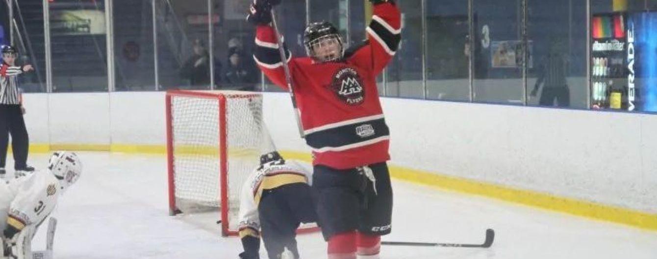 17-летний хоккеист признался в нетрадиционной сексуальной ориентации