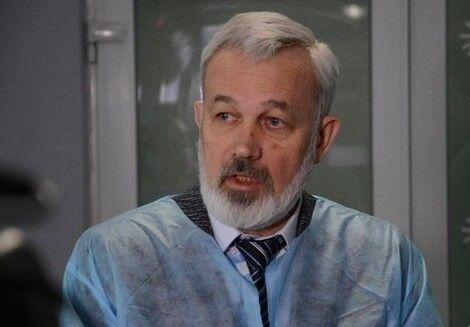 Богдан Остальський
