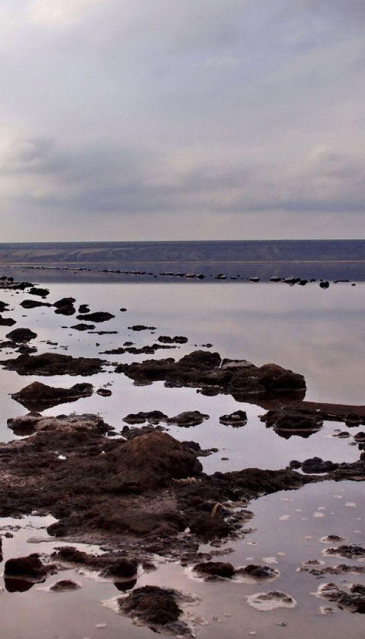Українське Мертве море: чому висихає Куяльницький лиман та які можуть бути наслідки