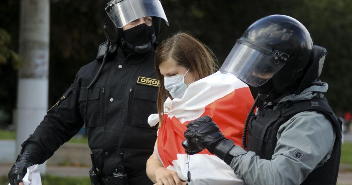 В Беларуси правозащитники назвали количество женщин-политзаключенных