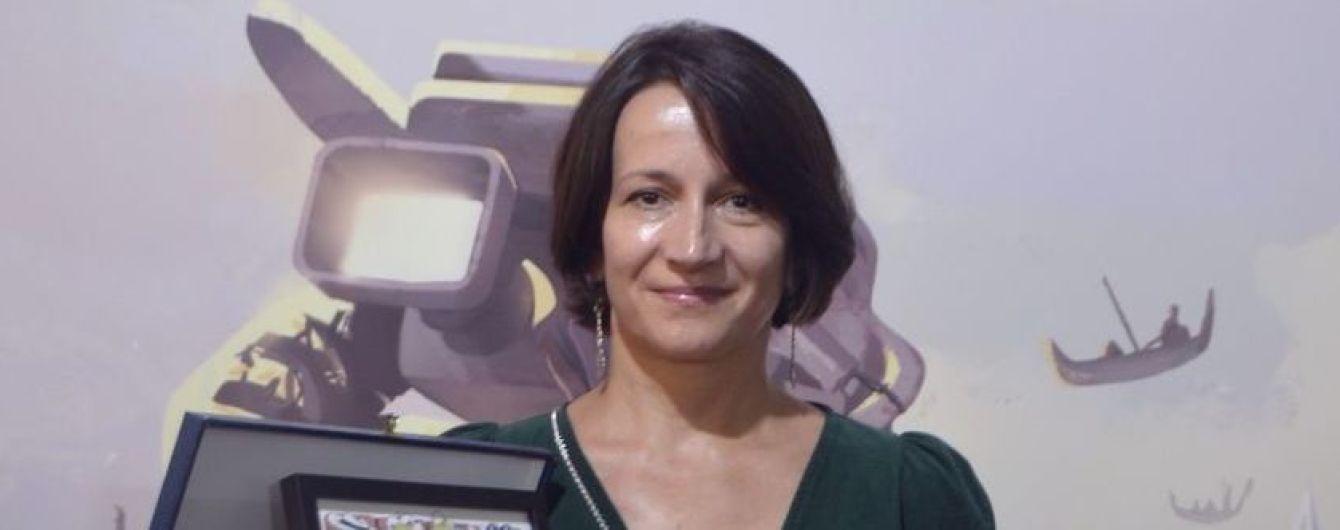 Український фільм про Донбас здобув нагороду на престижному Венеційському кінофестивалі